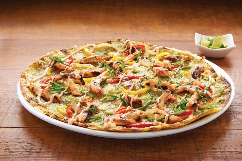 Our Menu California Pizza Kitchen